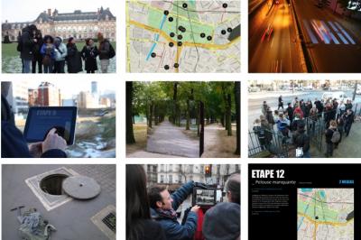 Activités - projet Smartcity visuel