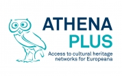 Logo AthenaPlus © AthenaPlus