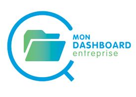 Mon Dashboard Entreprise