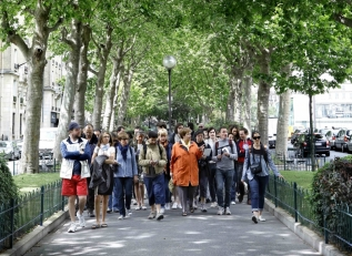 Promenade green BD