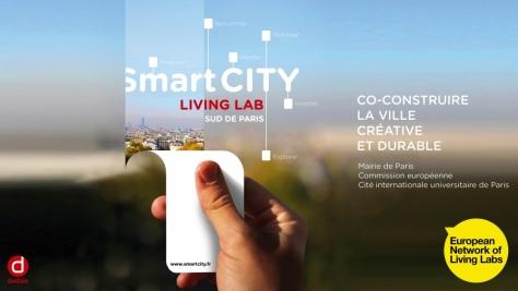 SmartCity Living Lab