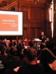 Conference Smartcity 2007 - Nouvelles Archis 3