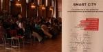 METROPOLES (im)MOBILES | Conférence internationale SmartCity 2011