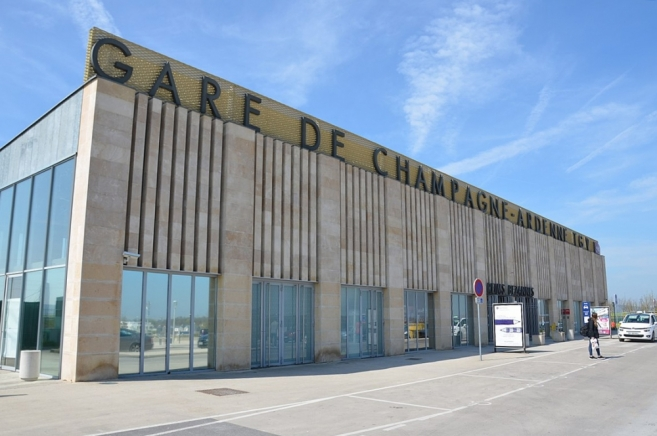 ZAC Reims – Bezannes