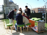 Atelier IFU SmartCity 2012