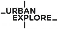 Logo Urban Explore © Dédale