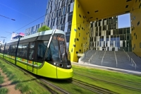 Tram Saint Etienne