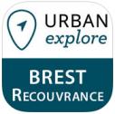 Urban explore Brest Recouvrance