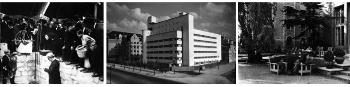 Bandeau archives CIUP 1