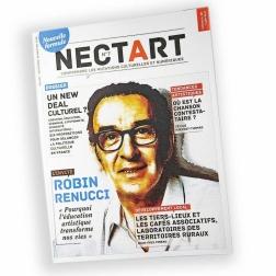 Couv Nectart 7 © NECTART