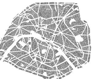 Fragmentations urbaines