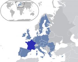 France-Europe-International