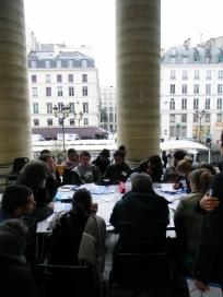 Livre Vert Atelier Ville Verte PARK(ing) DAY 2012