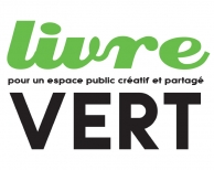 Livre Vert Parking day 2012