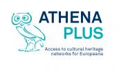 logo Athena Plus