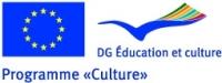 Logo - culture europe