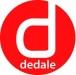 Logo - Dédale rouge