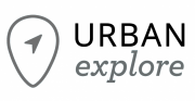 Logo Urban explore