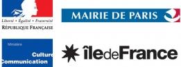 Logos partenaires permanents
