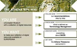 Michael Culture Athena WP4 Wiki
