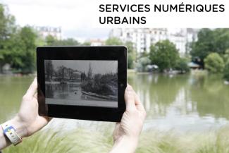 services numériques urbains 2