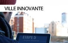 Thématique Ville innovante / Dédale