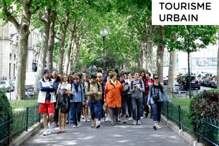 tourisme urbain 2