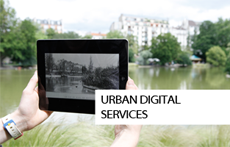 Urban digital services