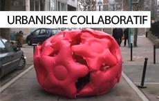 Urbanisme collaboratif