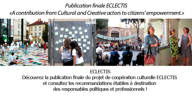 Eclectis